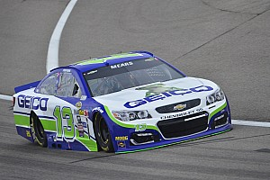 "NASCAR Sprint Cup Breaking news Casey Mears on Cup future: ""I've got nothing as of yet"
