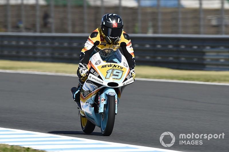 Moto3 | GP Giappone, errore di Martin. Bezzecchi vince e riapre il Mondiale