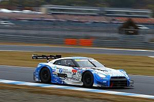 スーパーGT 速報ニュース 【スーパーGT】もてぎレース1決勝(GT500):結果速報