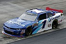 Sponsor reversal secures Sadler's ride at  JR Motorsports for 2017