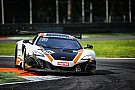 Blancpain Endurance McLaren 650S GT3 takes wins in three countries