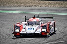 WEC Manor down to single entry for Mexican WEC round