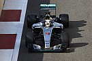 Unwell Hamilton pulls out of Abu Dhabi test