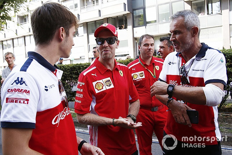 Bottas supera a Hamilton en P2 de Brasil