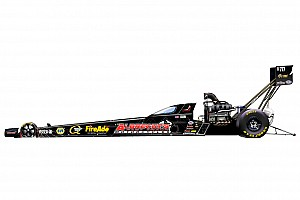 NHRA Breaking news Leah Pritchett and Don Schumacher Racing team up again