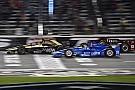0.0080秒差の結末。衝撃のインディカー・ファイアストン600 ハイライト動画