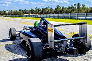 Formula 4 News