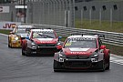 WTCC López and Muller head for Bennani's home turf!