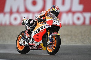 MotoGP Interview Pedrosa: