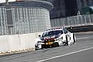 DTM Norisring DTM: Ekstrom quickest but Blomqvist takes pole