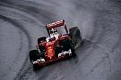 Vettel: Verstappen's move