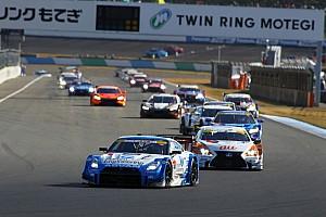 スーパーGT レースレポート 【スーパーGT】もてぎレース1決勝(GT500): 迫り来る39号車を抑えきった24号車が今季2回目の優勝