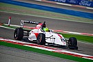 Indian Open Wheel Bahrain MRF Challenge: Schumacher doubles up with Race 4 win
