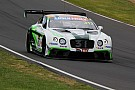 Endurance Bathurst 12 Hour: Bentley leads three hours in