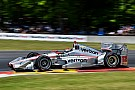 IndyCar Power back in title hunt and fully fit again
