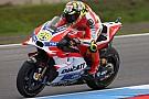 MotoGP Positive start for Ducati Team riders at Assen