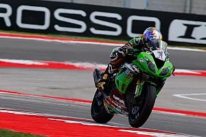 Supersport Prove libere Jerez, Libere 1: Puccetti al top con Sofuoglu e Krummenacher