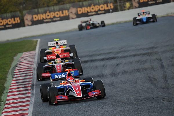 GP2 Breaking news Formula V8 3.5 kirim surat peringatan ke GP2