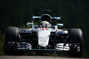 Formula 1 Breaking news Hamilton's penalty up to 55 places after another engine change