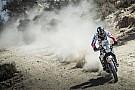 Cross-Country Rally Morocco Rally, Leg 1: Santosh leads Indian riders, TVS Sherco among teams