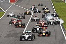 Formula 1 FIA approves sale of F1 to Liberty Media