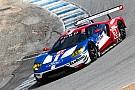 IMSA К Ford GT пришла первая победа