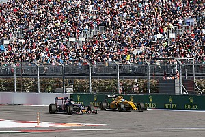 Sainz: Strict Sochi penalty means