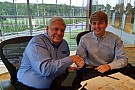 NASCAR XFINITY Hendrick Motorsports signs Truck star Byron to multi-year deal