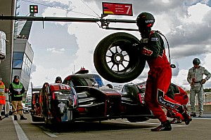 """WEC Breaking news Audi blames """"bouncing"""" for WEC exclusion, will not appeal"""