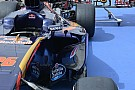 Formula 1 Bite-size tech: Toro Rosso STR11 sidepod changes