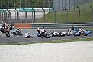 Herrera and Bulega head Sepang Moto3 injury list