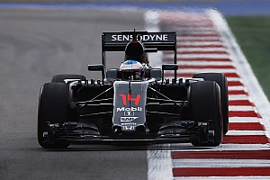 Formula 1 Preview McLaren Honda 2016 Spanish GP preview