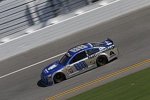 NASCAR Sprint Cup Preview New car means a new opportunity for Dale Earnhardt Jr.