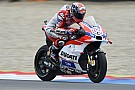MotoGP Splendid pole position for Dovizioso at Assen
