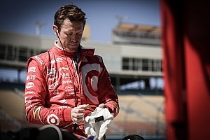 IndyCar Special feature Scott Dixon on IndyCar aero kits and his Le Mans dream