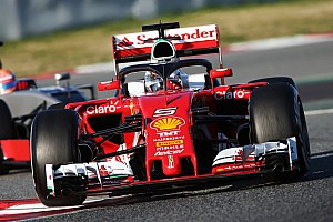 Formula 1 Breaking news F1 Halo still on course for 2017 introduction