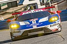 Le Mans Four-Car Le Mans entry accepted for Ford 50 years on from historic victory