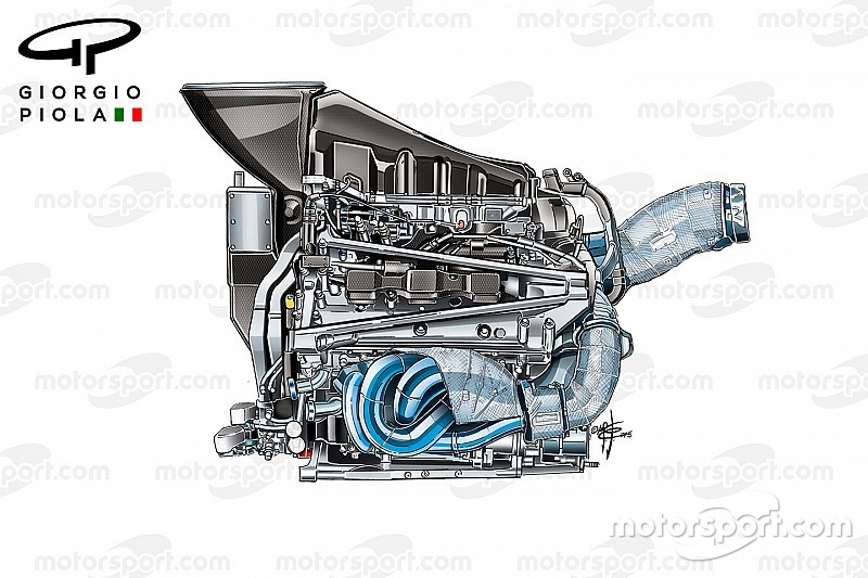 """【F1分析】ホンダの""""サイズゼロ""""コンセプトが抱えていた問題点"""