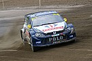 World Rallycross Sweden WRX: Kristoffersson ends Day 1 on top