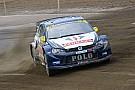 World Rallycross Sweden WRX: Kristoffersson ends Day 1 on top