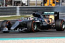 Mercedes still dogged by