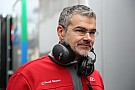"""DTM Dieter Gass: """"Competition in the DTM is extremely fierce"""""""