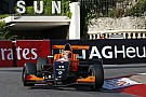 Formula Renault Monaco Eurocup: Fenestraz claims maiden win in red-flagged wet race