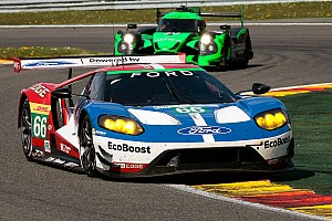 IMSA Breaking news Solid IMSA representation on 60-entry list for 24 Hours of Le Mans
