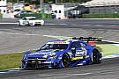 DTM Gary Paffett: A weekend of unfulfilled potential