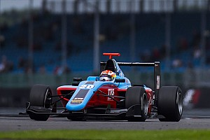 GP3 Breaking news Maini hopes to continue in GP3 after Silverstone debut