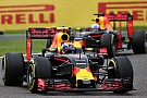 Formula 1 Verstappen: I'm no longer just copying Ricciardo's set-up