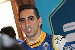 Formula E Practice report Paris ePrix: Buemi heads di Grassi in first practice