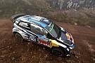 WRC Paddon was