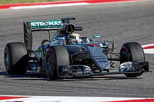 Formula 1 Breaking news Mercedes breaks curfew to change Hamilton's fuel system